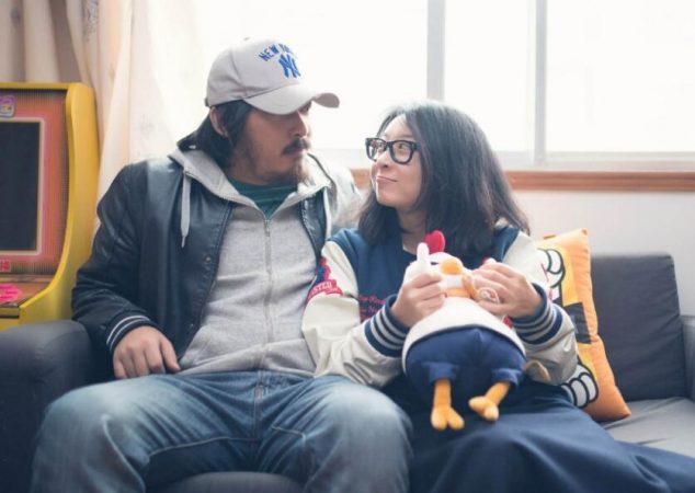李妹洁和卢恒宇相识相知相爱