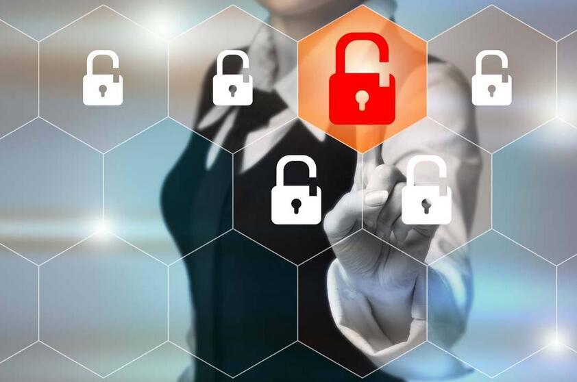 互联网账号安全问题